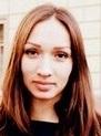 Дарья Игоревна Мороз