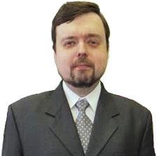 Михаил Владимирович Демидов