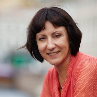 Ирина Капитоновна Елизарова