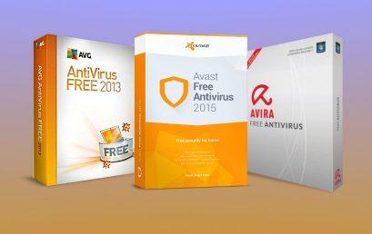 Бесплатные антивирусы и проблемы с запуском программ